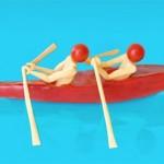 Food Rowing