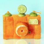 Fruit Camera