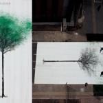 Green Pedestrian Crossing 2