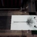Green Pedestrian Crossing 3