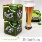 Heineken Cube 2