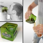 Heineken Cube 3