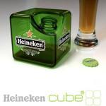 Heineken Cube 4