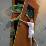 Interactive 3D Painting 1