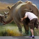 Interactive 3D Painting 9