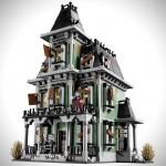 LEGO 2012 Haunted House Set 1