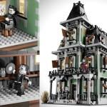 LEGO 2012 Haunted House Set