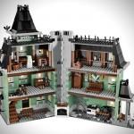 LEGO 2012 Haunted House Set 2
