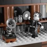 LEGO 2012 Haunted House Set 3