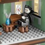 LEGO 2012 Haunted House Set 4