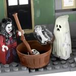 LEGO 2012 Haunted House Set 6