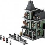 LEGO 2012 Haunted House Set 7