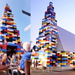 Lego Church 1