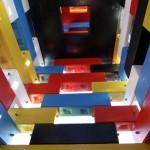 Lego Church 10