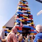 Lego Church 14
