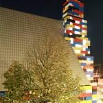 Lego Church 9