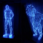 Light Sculptures 2