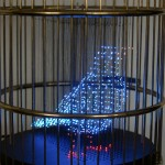 Light Sculptures 9