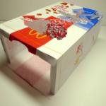 McDonald's Bag 2