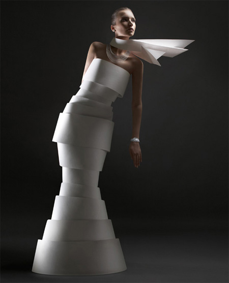 Paper Dresses 2