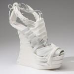Scorpion Shoes 1