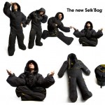 Selk Sleeping Bag