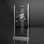 Smart Media Shower 10