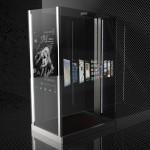 Smart Media Shower 2