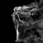 Smoke Art 1