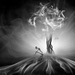 Smoke Art 4