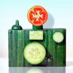 Vegetable Camera