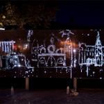 Water Light Graffiti 1