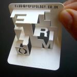 3D Biz Card 12