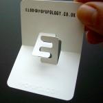 3D Biz Card 15
