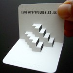 3D Biz Card 17