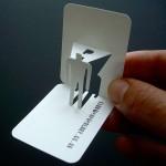 3D Biz Card 5