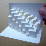 3D Biz Card 6