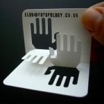 3D Biz Card 7