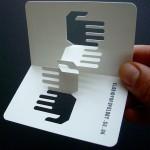 3D Biz Card 8