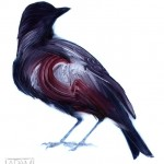 Bird Painting 6