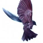 Bird Painting 8