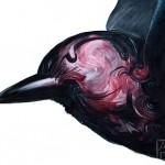Bird Painting 9