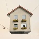Flying Houses 6