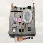 Flying Houses 8