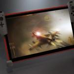 Gamepad 1