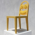 Homer Simpson Chair 1