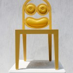 Homer Simpson Chair 2