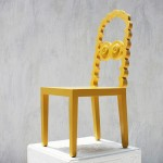 Marge Simpson Chair 1