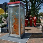 Phone Booth Aquariums 1