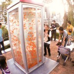 Phone Booth Aquariums 10